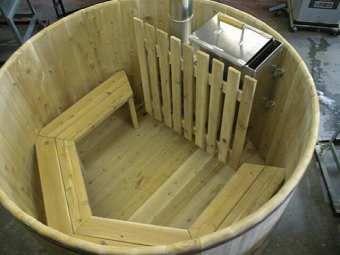 Ulkoporeallas vai kylpytynnyri - katso vinkit valintaan ja huoltoon